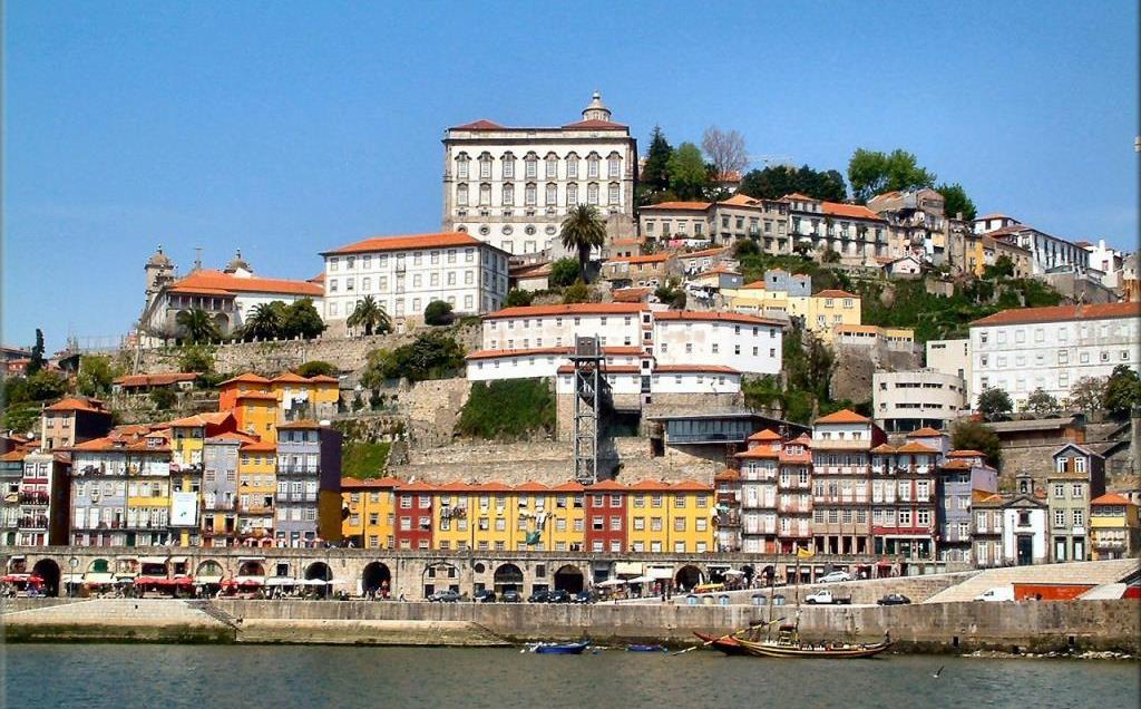 Что можно посмотреть в Лиссабоне?