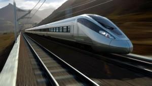 путешествие на поезде