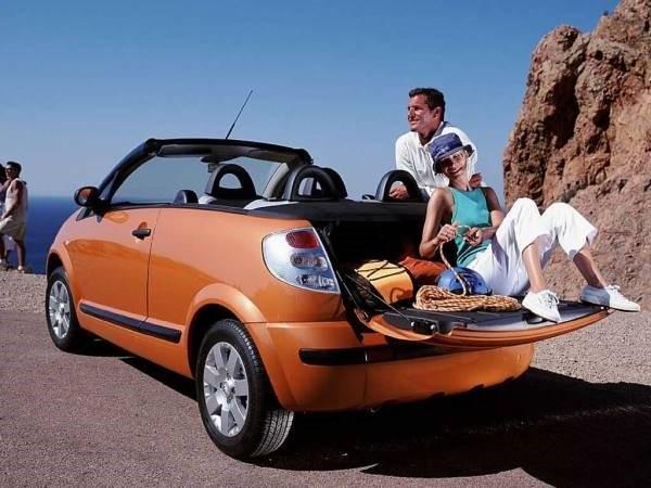 как взять автомобиль в оренду
