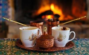 турецкий кофе стамбул