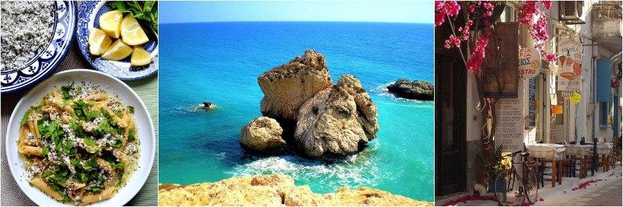 Кипр июнь все включено