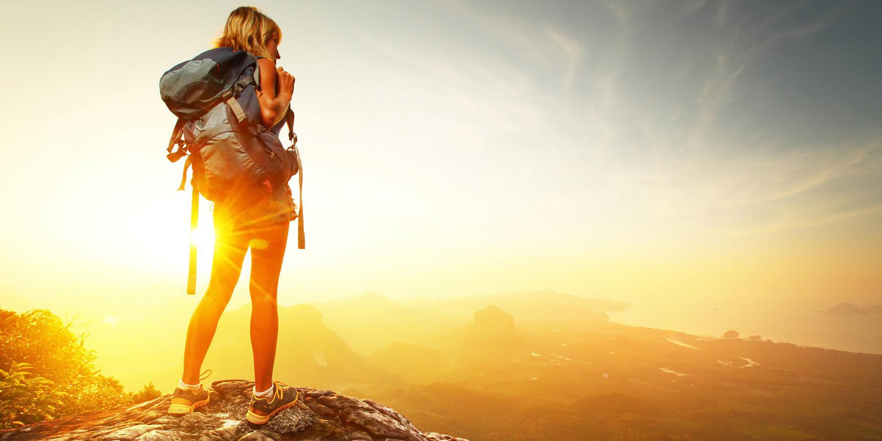 Как путешествовать самостоятельно? Или Мир без границ!